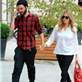 Tom Sturridge and Sienna Miller out in NYC 128800
