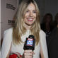 Sienna Miller at the Hamptons International Film Festival  128805