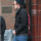 Robert Pattinson leaves his hotel with Tom Sturridge in NYC 128813