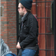 Robert Pattinson leaves his hotel with Tom Sturridge in NYC 128814