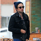 Robert Pattinson leaves his hotel in NYC 128818