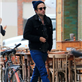 Robert Pattinson leaves his hotel in NYC 128819