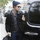 Robert Pattinson leaves his hotel in NYC 128820