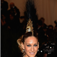 Sarah Jessica Parker at the 2013 Costume Institute Gala 149778