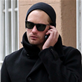 Alexander Skarsgard out in New York 140527