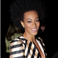 Solange Knowles at a screening of The Great Gatsby in New York 120372