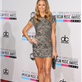 Stacy Keibler at the 2012 AMAs 132337