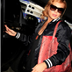 Lindsay Lohan arrives at LAX 145156