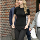 Taylor Swift at the Ed Sullivan Theater for The Late Show With David Letterman 130198