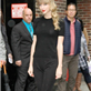 Taylor Swift at the Ed Sullivan Theater for The Late Show With David Letterman 130200