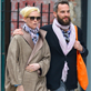 Tilda Swinton and boyfriend Sandro Kopp in New York 147216