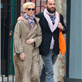 Tilda Swinton and boyfriend Sandro Kopp in New York 147218