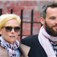 Tilda Swinton and boyfriend Sandro Kopp in New York 147219