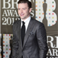 Justin Timberlake arrives at the 2013 Brit Awards  140695