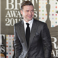 Justin Timberlake arrives at the 2013 Brit Awards  140696