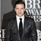Justin Timberlake arrives at the 2013 Brit Awards  140697