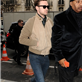 Justin Timberlake seen at Nrj radio in Paris 142216