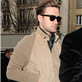 Justin Timberlake seen at Nrj radio in Paris 142217