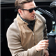 Justin Timberlake seen at Nrj radio in Paris 142218