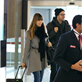 Justin Timberlake and Jessica Biel at Roissy airport 142219
