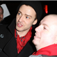 Justin Timberlake arrives at SNL afterparty in NYC with wife Jessica Biel 143312