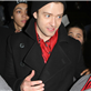Justin Timberlake arrives at SNL afterparty in NYC with wife Jessica Biel 143313