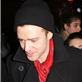 Justin Timberlake arrives at SNL afterparty in NYC with wife Jessica Biel 143314