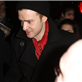 Justin Timberlake arrives at SNL afterparty in NYC with wife Jessica Biel 143315