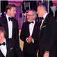 Justin Timberlake, Steven Spielberg, and Daniel Day Lewis at the 2013 Time 100 Gala 147584