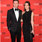 Justin Timberlake and Jessica Biel at the 2013 Time 100 Gala 147586