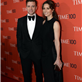 Justin Timberlake and Jessica Biel at the 2013 Time 100 Gala 147589