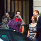 Tom Hiddleston greets fans in Madrid, Spain 127681