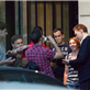 Tom Hiddleston greets fans in Madrid, Spain 127682