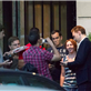 Tom Hiddleston greets fans in Madrid, Spain 127683