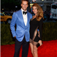 Gisele Bundchen and Tom Brady at the 2013 Costume Institute Gala 149868