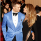 Gisele Bundchen and Tom Brady at the 2013 Costume Institute Gala 149872