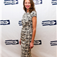 Christy Turlington Burns attends The 36th Annual Women's Way Powerful Voice Awards in her honour in Philadelphia, PA 150449